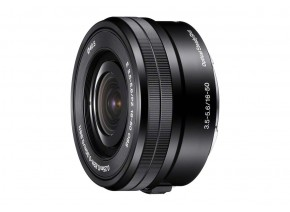 Sony E 16-50mm f/3.5-5.6 OSS