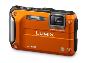 Panasonic DMC-FT3