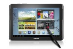 Samsung Galaxy Note 10.1 GT-N8010EAASMO Gray