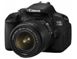 Canon EOS 650D 18-55 IS II