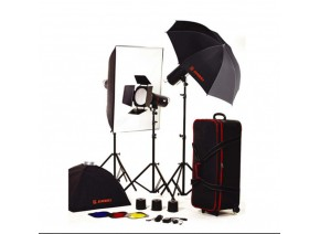 Jinbei Digital Photo Kit 3