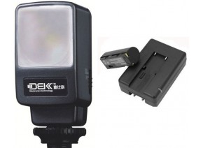 Video Light LED-5002