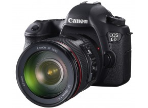 Canon EOS 6D (WG) 24-105 L4 IS