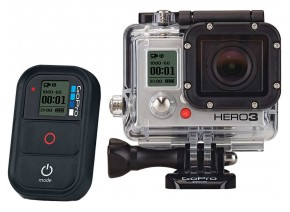 GoPro Hero3 Black Edition CHDHX-301