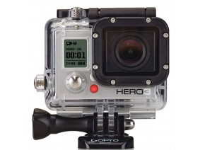 GoPro Hero3 White Edition CHDHE-301