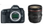 Canon EOS 5D Mark III 24-70 L4 IS