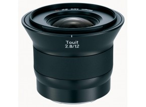 Carl Zeiss Touit 2.8/12 Distagon T*