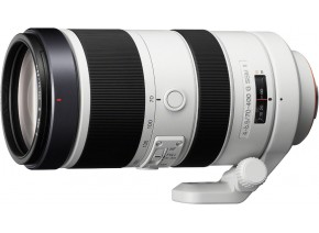 Sony 70-400mm f/4-5.6 G SSM II