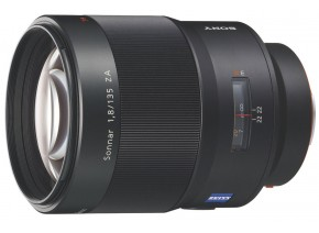 Sony 135mm f/1.8 ZA Sonnar T*