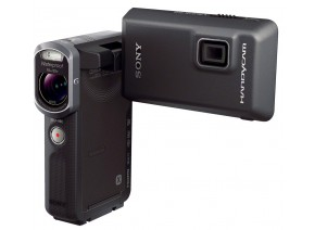 Sony HDR-GWP88VE