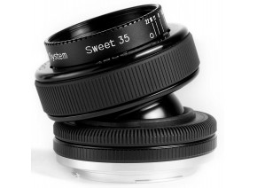 Lensbaby LBO35 Sweet 35 Optic