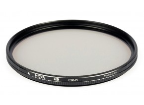 Hoya HD Circular Polarizer 58 mm