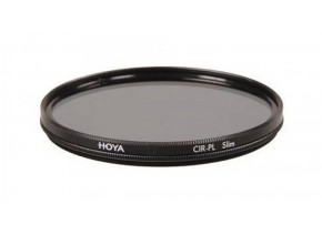 Hoya Digital Slim CPL 62 mm