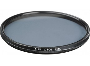 B+W MRC CPL Slim 62 mm
