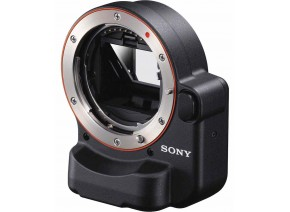 Sony LA-EA2 Mount Adapter