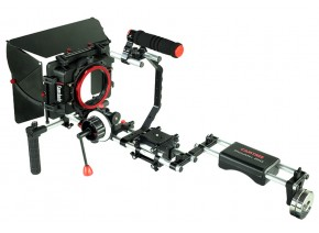 Camtree DSLR Rig Movie Kit-20C-R