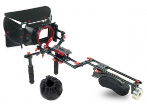 Camtree rig za rame 203 (C-Kit-203)