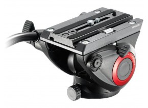 Manfrotto MVH500AH video glava