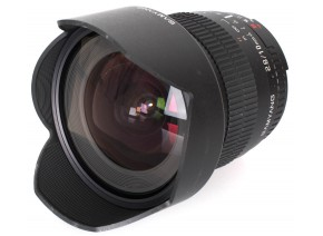 Samyang 10mm f/2.8 ED AS NCS CS za DSLR