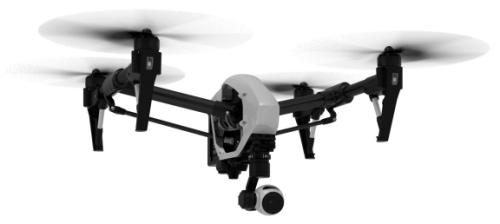 DJI donosi novi dron DJI Inspire 1 koji snima u 4K rezoluciji