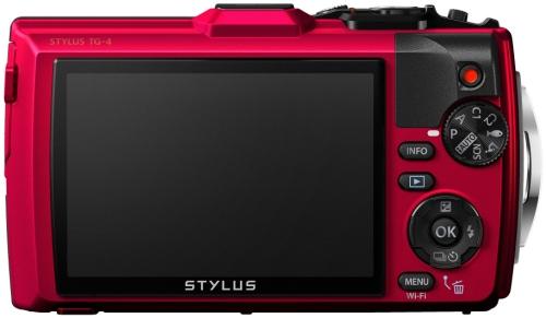 Olympus najavio Olympus Stylus Tough TG-4 i objavio dostupnost Olympus Stylus 1s izvan Japana