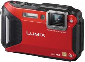Panasonic DMC-FT6