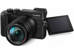 Panasonic DMC-GX8 14-140