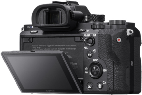 Lansiran Sony A7S II
