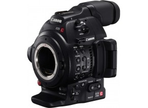 Canon EOS C100 Mark II Cinema