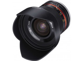 Samyang 12mm f/2 NCS CS