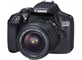 Canon EOS 1300D 18-55 IS II