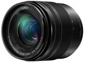 Panasonic G Vario 12-60mm f/3.5-5.6 ASPH Power OIS