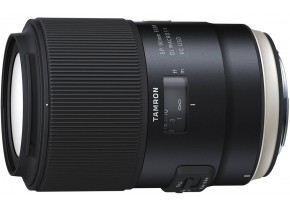 Tamron SP 90mm f/2.8 Di VC USD 1:1 Macro F017