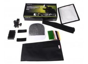 Godox Speedlite Accessories kit SA-K6