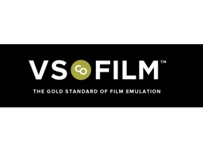 VSCO films - ''Visual Supply Co''