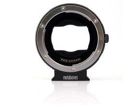Metabones Canon EF to Sony E-Mount Smart Adapter IV