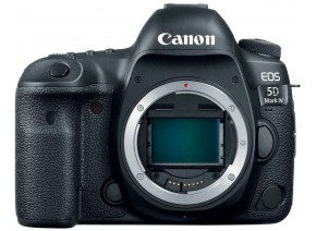 Canon EOS 5D Mark IV 24-105 L4 IS II