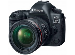 Canon EOS 5D Mark IV 24-70 L4 IS