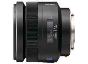 Sony 85mm f/1.4 Carl Zeiss Planar T*