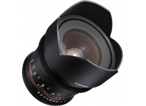 Samyang 10mm T3.1 VDSLR ED AS NCS CS
