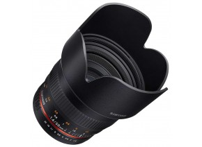 Samyang 50mm f/1.4 AS UMC za MILC