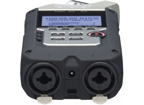 Zoom H4n Pro recorder