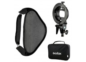Godox Handy Speedlite Soft Box SFUV8080