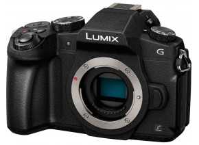 Panasonic DMC-G80