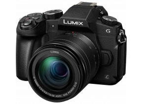 Panasonic DMC-G80 12-60