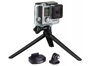 GoPro Tripod Mounts ABQRT-002
