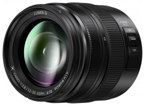 Panasonic G X Vario 12-35mm f/2.8 II ASPH Power OIS