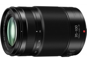 Panasonic G X Vario 35-100mm f/2.8 II Power OIS