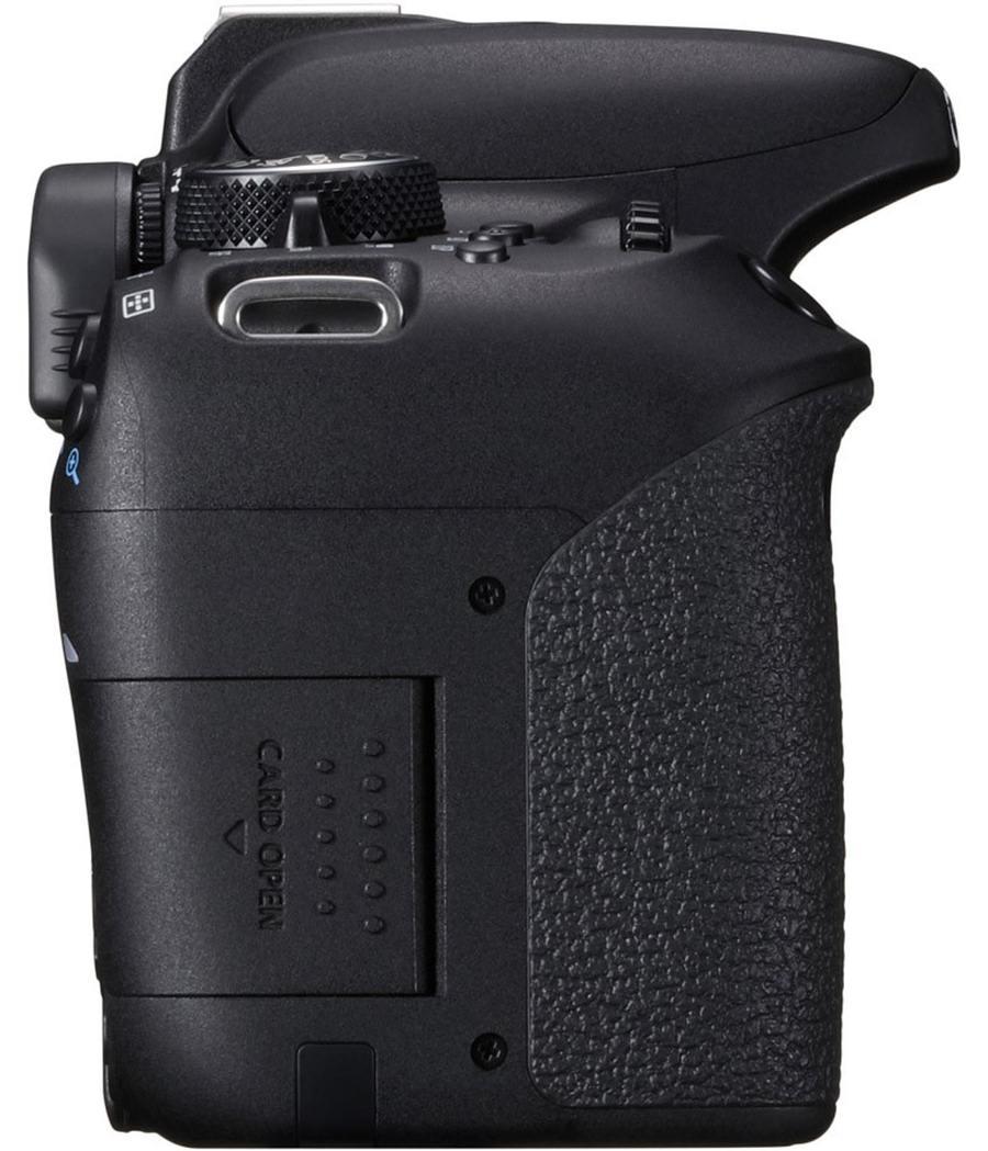 Pcfoto Canon Eos 800d 18 135 Is Stm Kit 135mm Paket