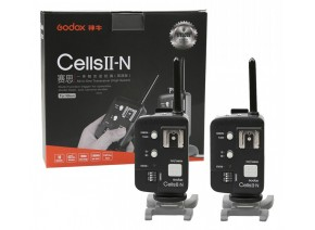 Godox CellsII-N kit